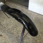 Bmw R90 Motorcycle Restoration - image 22