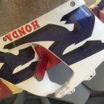 Honda Fireblade Restoration - image 16