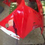 Honda Fireblade Restoration - image 15