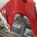 Honda Fireblade Restoration - image 14