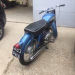James Motorcycle Restoration - image 4