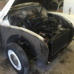 Morris Minor 1000 Restoration - image 16