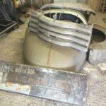 1952 Chevy truck Restoration - image 7