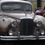 classic car and vintage vehicle transport in Kent