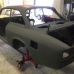 Alfa Romeo GTV 1750 Restoration - image 7