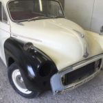 Morris Minor 1000 Restoration - image 18