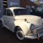 Morris Minor 1000 Restoration - image 19