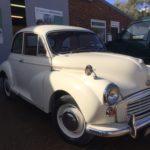 Morris Minor 1000 Restoration - image 19