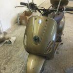 Piaggio Vespa Restoration - image 20