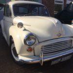 Morris Minor 1000 Restoration - image 20