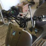 Piaggio Vespa Restoration - image 24