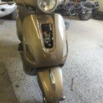 Piaggio Vespa Restoration - image 23