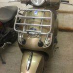 Piaggio Vespa Restoration - image 21