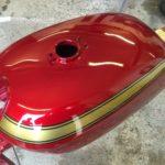 1969 Honda CB750 Restoration - image 7
