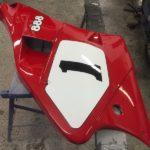 Ducati 888 SP4 Restoration - image 12