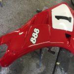 Ducati 888 SP4 Restoration - image 11