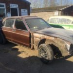 Ford Granada MK1 Restoration - image 4