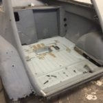 Isetta Bubble Car Restoration - image 20