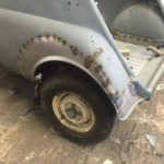 Isetta Bubble Car Restoration - image 24