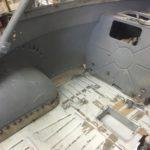 Isetta Bubble Car Restoration - image 25
