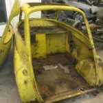 Isetta Bubble Car Restoration - image 21