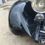 1934 VDP Derby Bentley Restoration - image 11