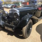 1934 VDP Derby Bentley Restoration - image 4