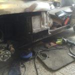 Triumph GT6 Restoration - image 5