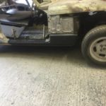 Triumph GT6 Restoration - image 2