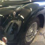 Jaguar XK150 Restoration - image 1