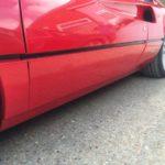 Ferrari 308 Restoration - image 1