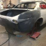 1968 Volvo P1800s Restoration Restoration - image 26