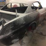 1968 Volvo P1800s Restoration Restoration - image 13