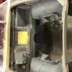 1968 Volvo P1800s Restoration Restoration - image 40