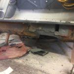 1968 Volvo P1800s Restoration Restoration - image 9