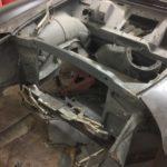 1968 Volvo P1800s Restoration Restoration - image 14