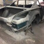 1968 Volvo P1800s Restoration Restoration - image 6