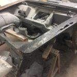 1968 Volvo P1800s Restoration Restoration - image 22