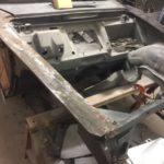 1968 Volvo P1800s Restoration Restoration - image 20