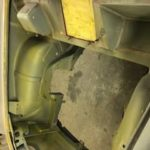1968 Volvo P1800s Restoration Restoration - image 38