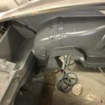 1968 Volvo P1800s Restoration Restoration - image 45