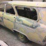 Ford Zodiac Restoration - image 25