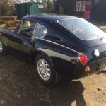 Triumph GT6 Bodywork Restoration Restoration - image 3