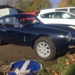 Triumph GT6 Bodywork Restoration Restoration - image 1