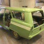 Ford Zodiac Restoration - image 32