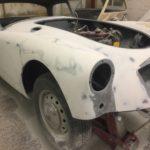 MGA Restoration - image 48