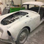 MGA Restoration - image 46
