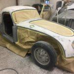 MGA Restoration - image 47