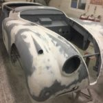 Jaguar XK150 Restoration - image 16