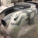 Jaguar XK150 Restoration - image 15